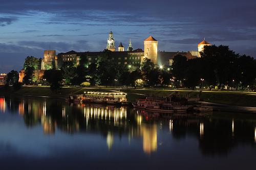 Zamek Krolewski na Wawelu