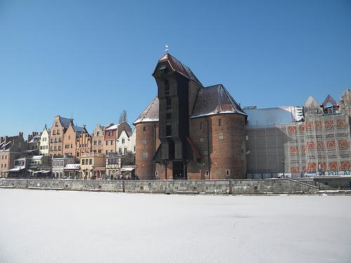 gdanski zuraw