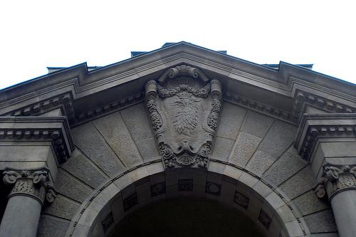 godlo Szczecina