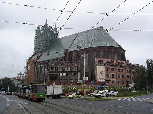 katedra sw. Jakuba
