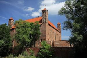 lidzbark-warminski-zamek
