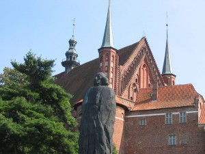 Frombork-Kopernik