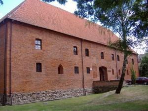 ostroda-zamek