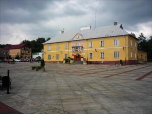 Szczebrzeszyn-rynek
