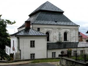 Szczebrzeszyn-synagoga