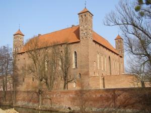 Zamek-w-Lidzbarku-Warmińśkim