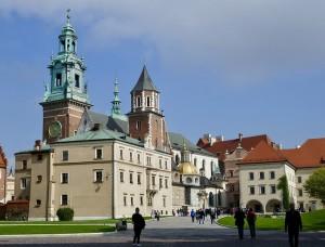 Zamek-na-Wawelu