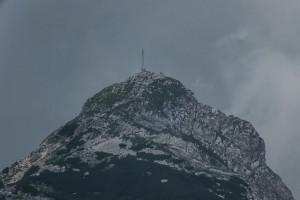 Góra-Giewont