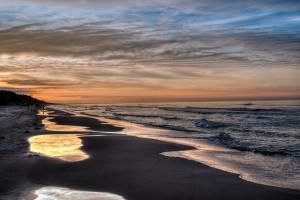 Stegna-plaża