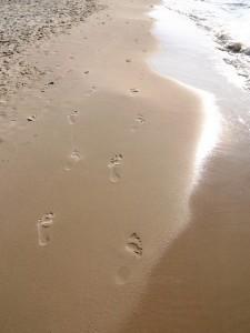 bałtyk-plaża