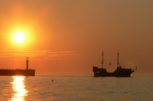 bałtyk-statki