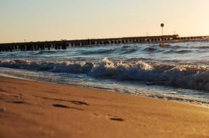 polskie-morze